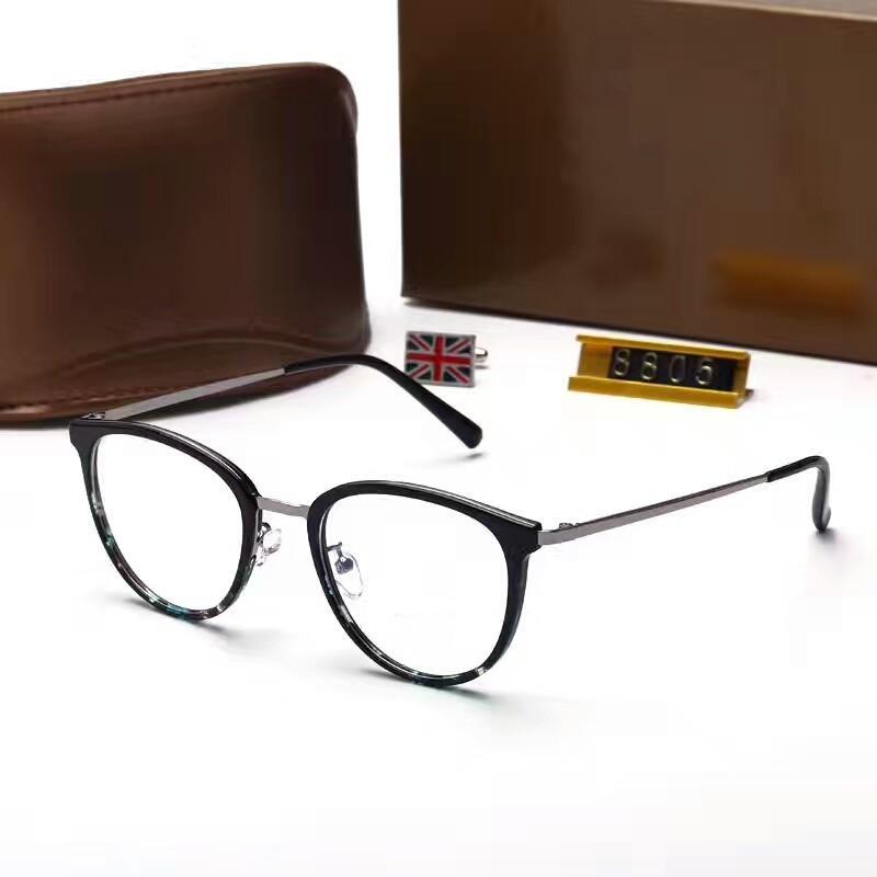 Compre Gafas De Sol De Diseñador De Marca Marcos G8805 Marco De ...