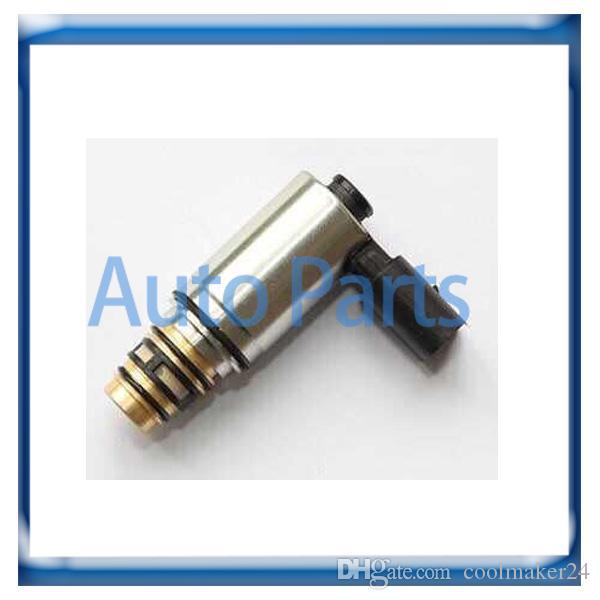 Valvola di controllo per compressore d'aria Sanden PXE16 per Audi VW 1K0820803 1K0820803F 1K0820859D 2E0820803A