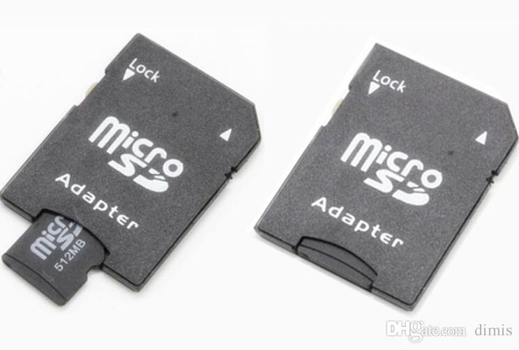 SD to Micro SD Adapter