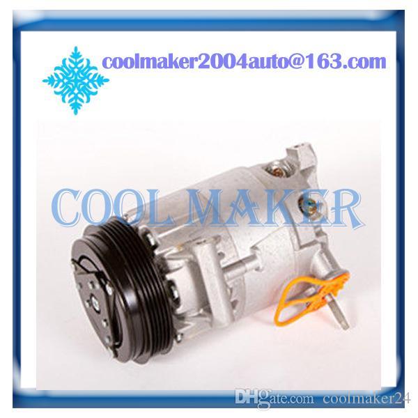Compressore ac CVC per Chevrolet Classic Malibu / Pontiac Grand Am / Oldsmobile Alero 15-20742 89019330 89019266 8414308030
