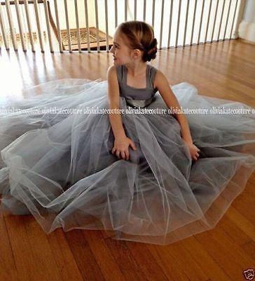 2015 Primeira Comunhão Vestidos A menina Pageant Vestidos Daminha De Casamento