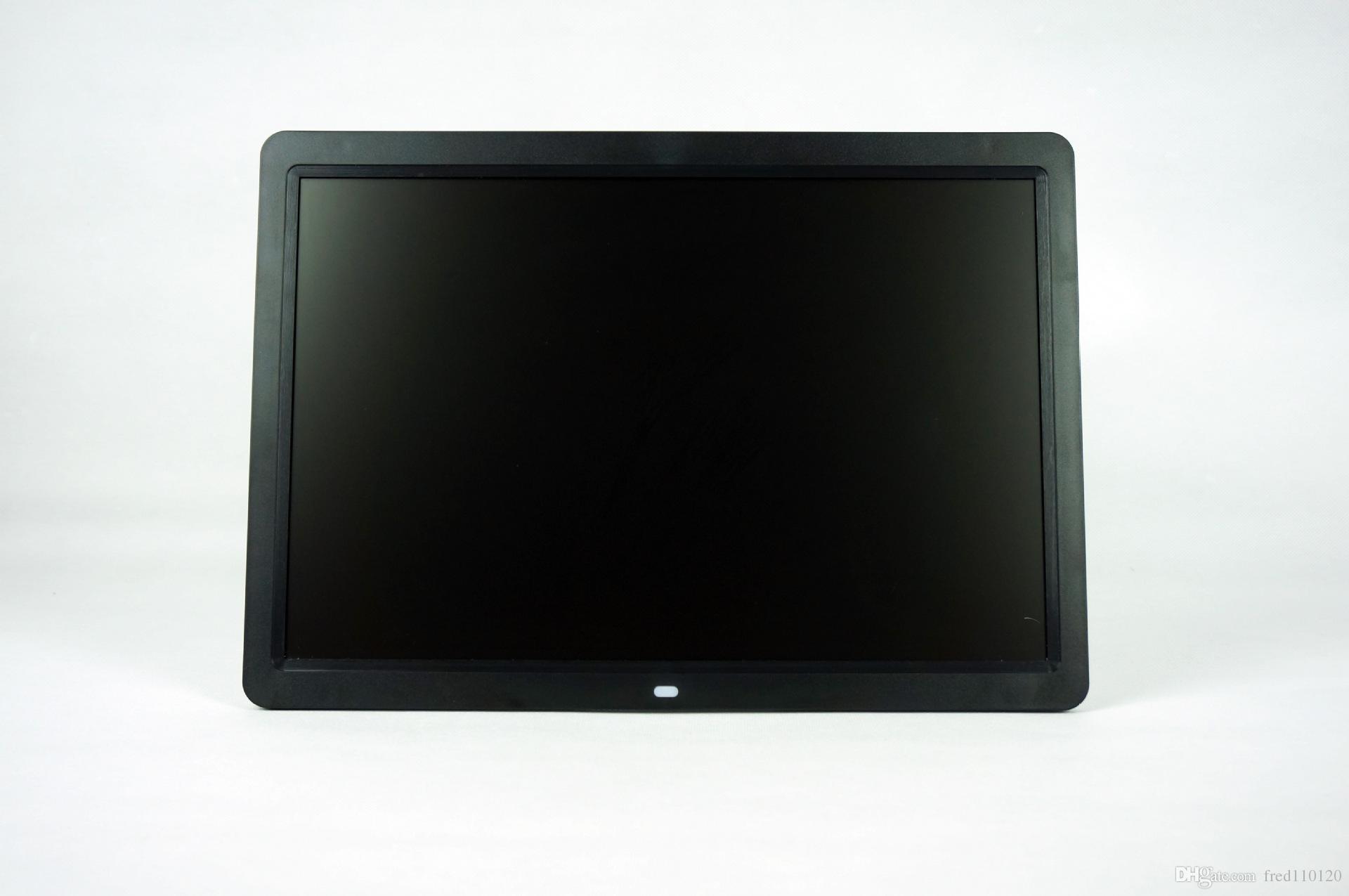 Großhandel 1080p Ultra Dünne 15,6 Zoll High Definition Digitale ...