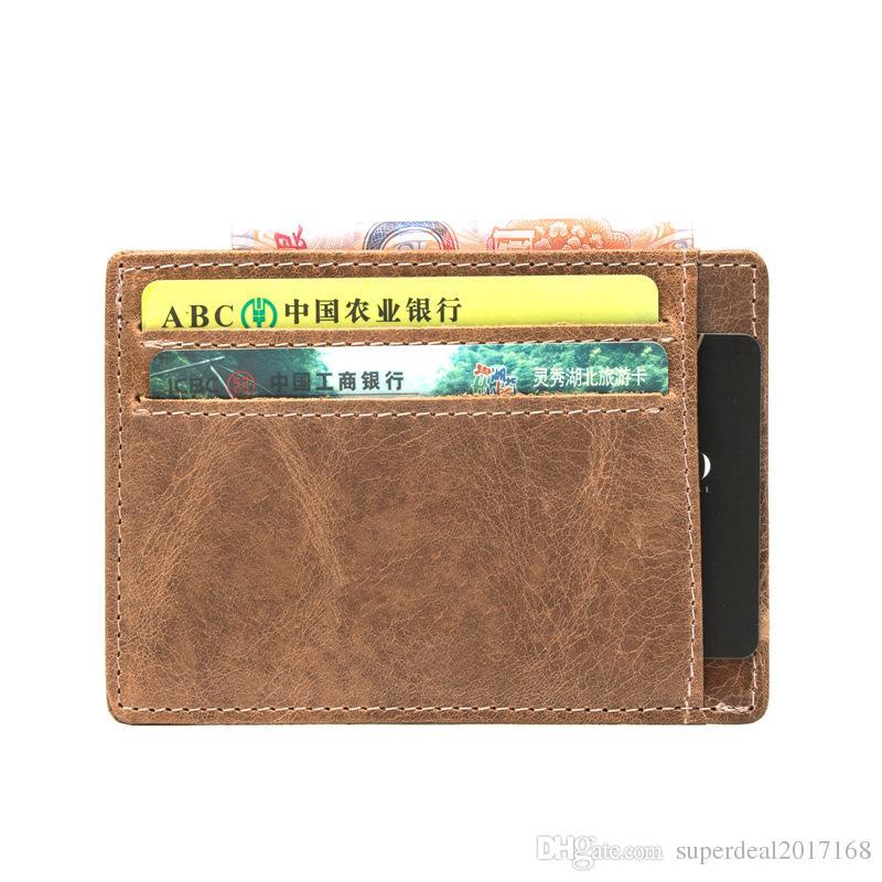 Men Business Classical Wallets Short Style Wallet Purse Wallet Bifold Wallet