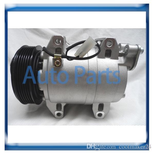 DKS17D compressore CA per Volvo S60 S80 V70 XC90 8708581 8684287 8682998 506011-9733 506011-9730 36001066