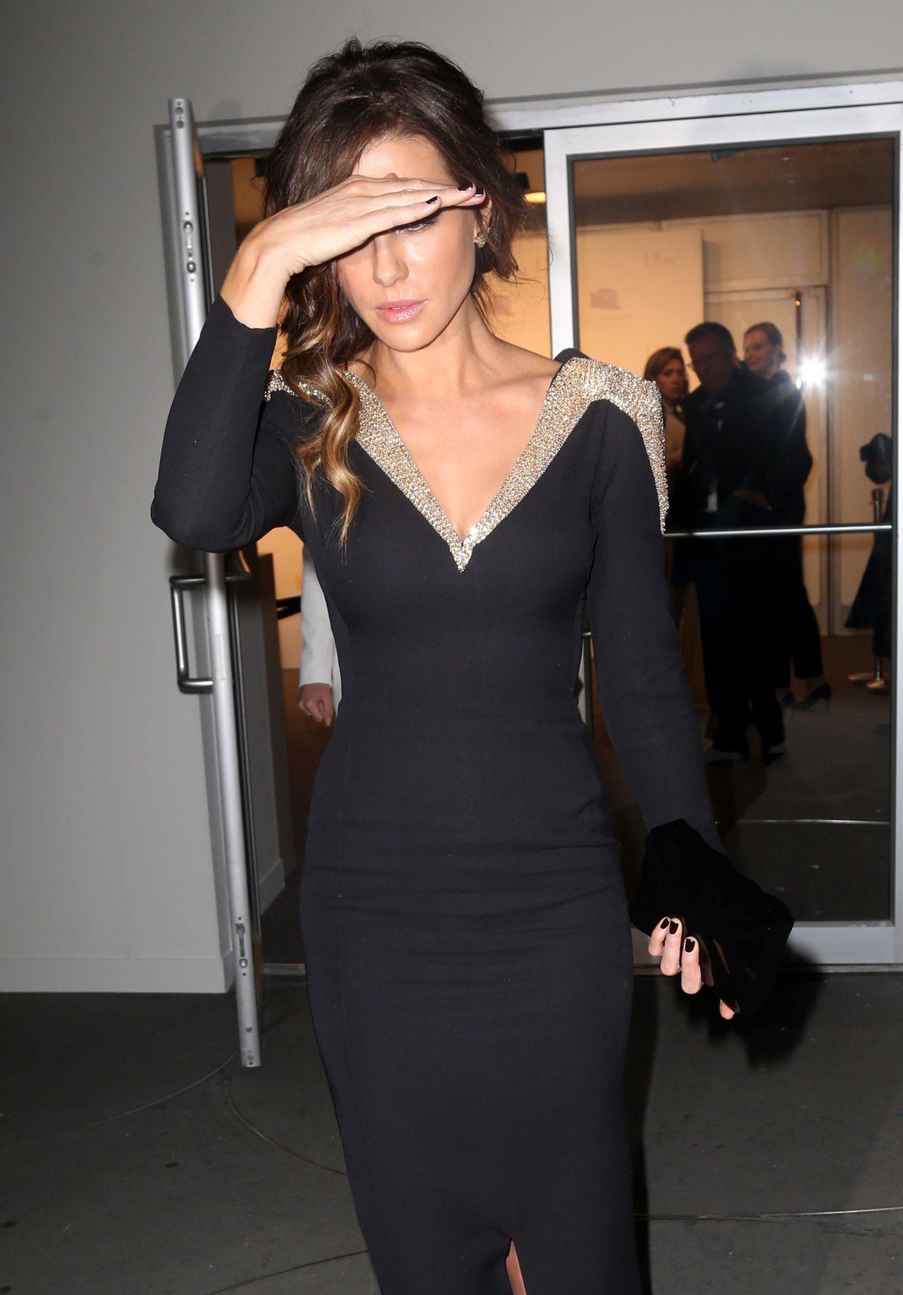 Großhandel Kate Beckinsale Internationale Gala Dinner Party Kleider ...