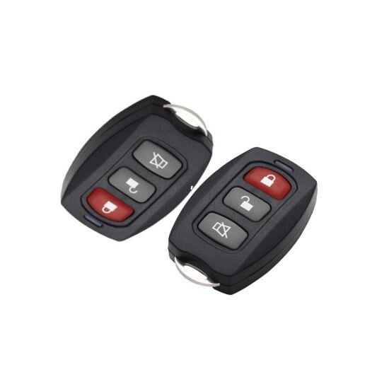 Cardiagnostics 2pc A308 3a generazione Rolling Code Copia Copia porta del garage Telecomando Copia aut. Chiave remota