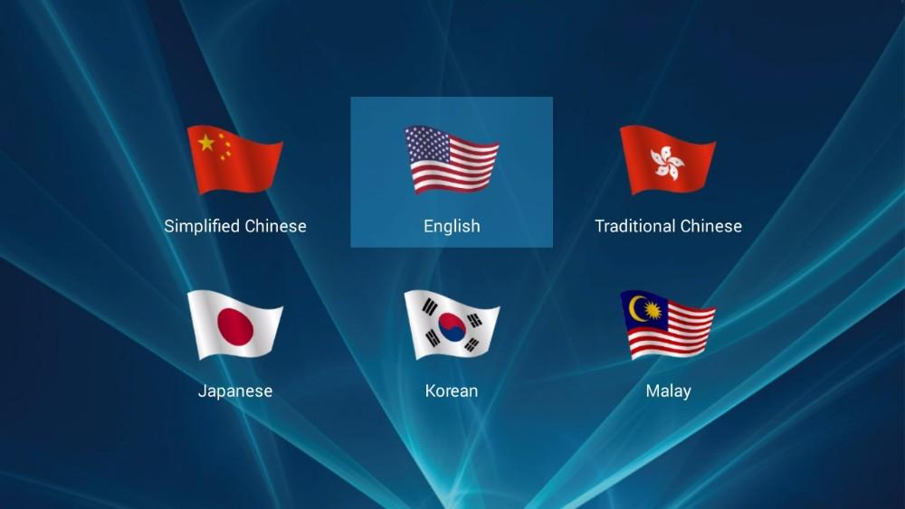 EVPAD IPTV HD Android TV Box With 1000+ Free Live Channel Asian Malaysia  Chinese Korean Japanese 3d Blu Ray Dvd Blu Ray From Sxm622, &Price