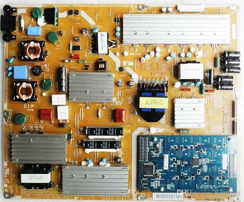 NEUES Ursprüngliches Energienbrett für Samsung PSLF171C03L BN44-00432A PD60C2_BSM