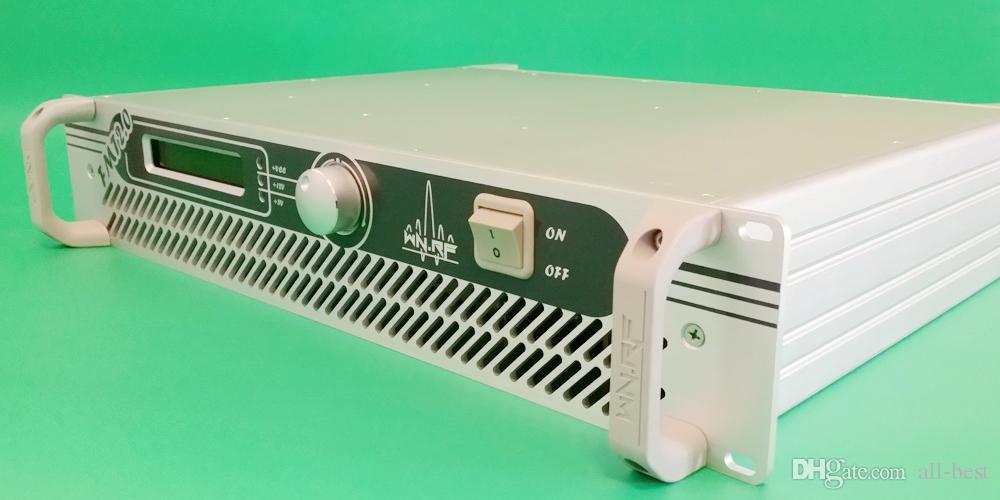 FMT-600H Trasmettitore FM / EXCITER per stazione radio broadcast professionale da 87,5-108 MHz a 600W
