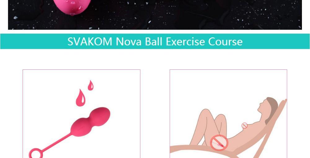 Kegel Vaginal Balls 13