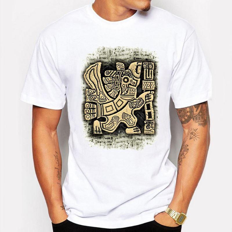 Herrenbekleidung Sommer herren t-shirts mode Niedlich fitness Cartoon t-shirt lustige anime Kurzarm Weiß hip pop t-shirt homme