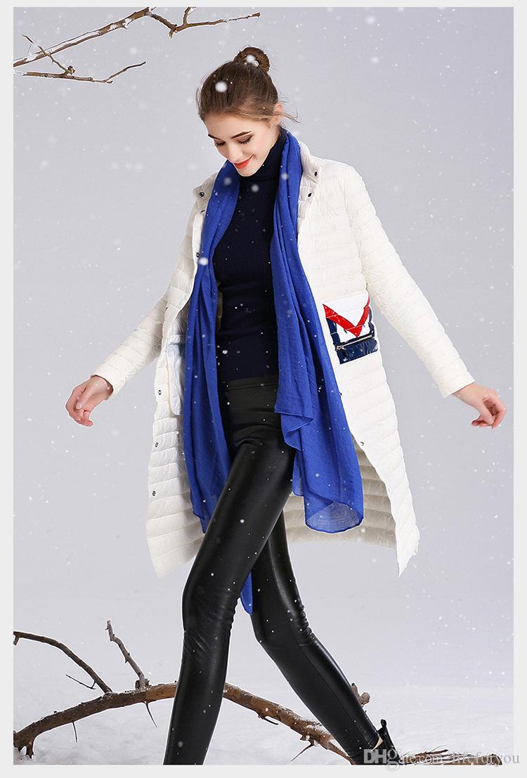 2017 Down Parka Women Ladies Parkas Womens Winter Coats Outdoor ...