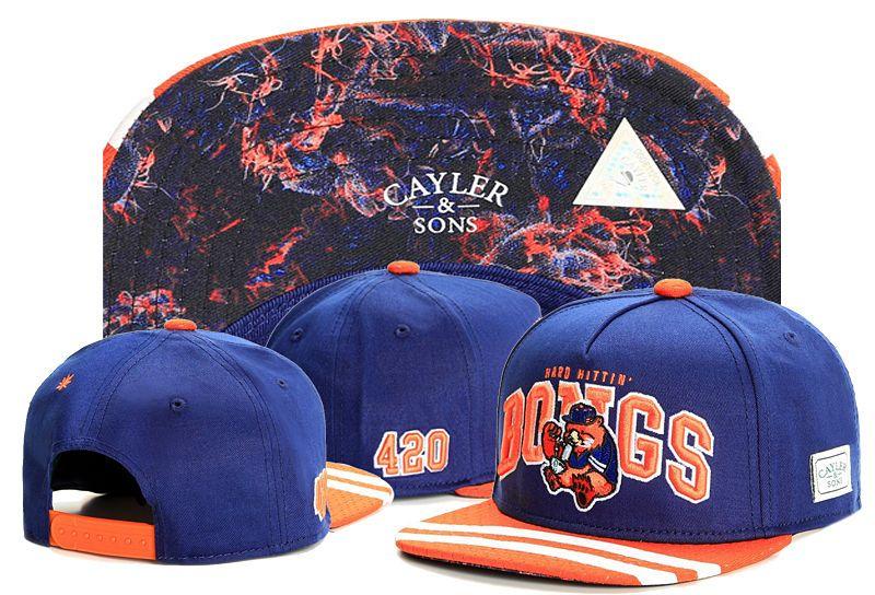 İyi Satış marka cayler ve oğulları oğul snapback kapaklar hip hop kap beyzbol şapka şapka erkekler kadınlar için kemikleri snapbacks kemik gorras