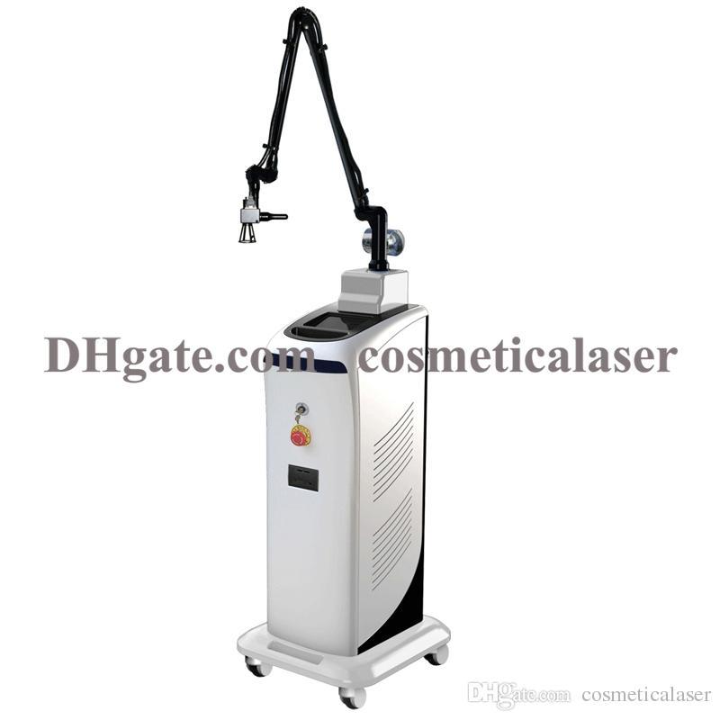 Équipement partiel de laser de CO2 de vente chaude / laser partiel de CO2 / laser partiel de CO2