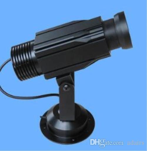 사용자 lmage 고보 로고 프로젝터 광고 이미지 프로젝션 램프 광 LED IGH 품질 12wStatic의 projecto의 1color