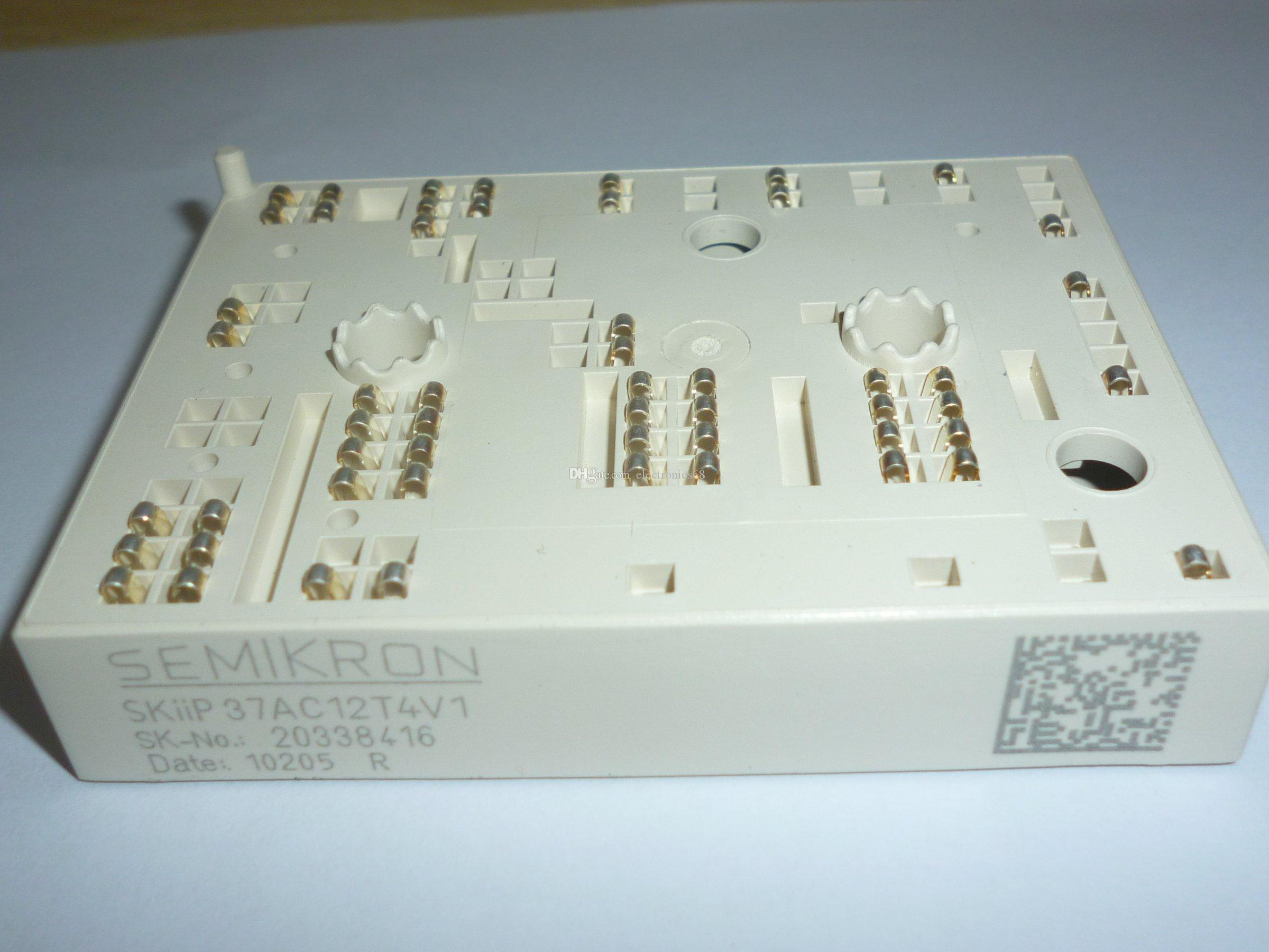 NEW MODULE SKIIP37AC12T4V1 SEMIKRON MODULE ORIGINAL
