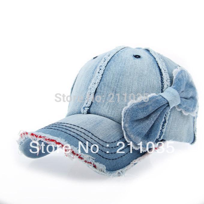뜨거운 판매 가을 겨울 남성 여성 데님 물 세차 활 sunbonnet 태양 모자 야구 모자 여자 남자 활 청바지 모자
