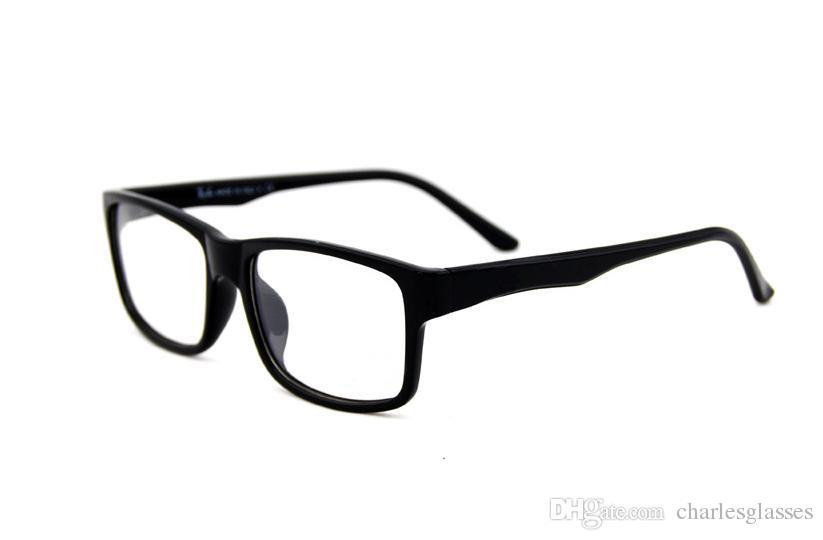 نظارات كلاسيكية للجنسين للجنسين مصنوع من البلاستيك