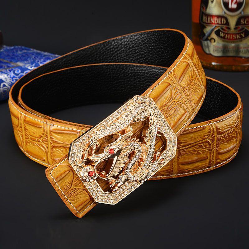 Créateur de mode hommes ceinture en cuir sangle male nouvelle arrivée ceinture pour hommes ceinture pour hommes en cuir
