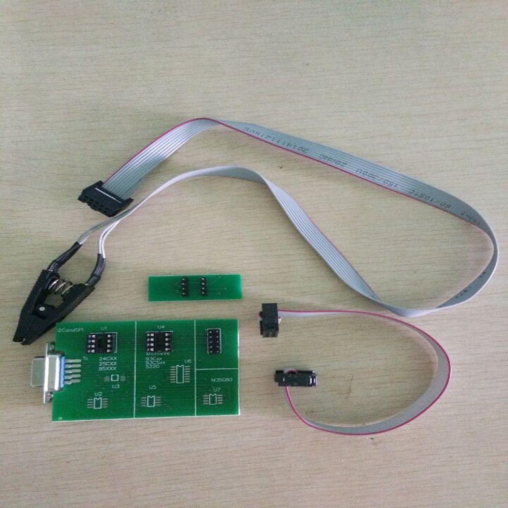 New EEPROM Adapter for UPA USB V1.3 UPA ECU Progarmmer