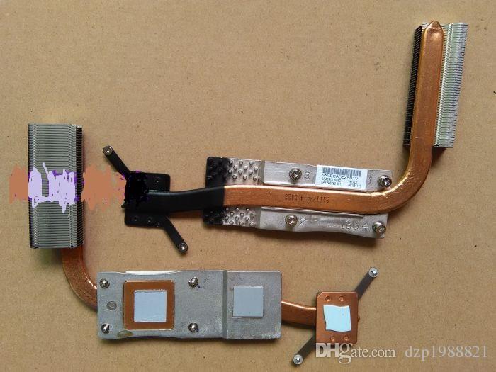 новый оригинальный кулер для HP compaq cq320 321 420 421 620 621 радиатор охлаждения 605750-001 6043b0080501