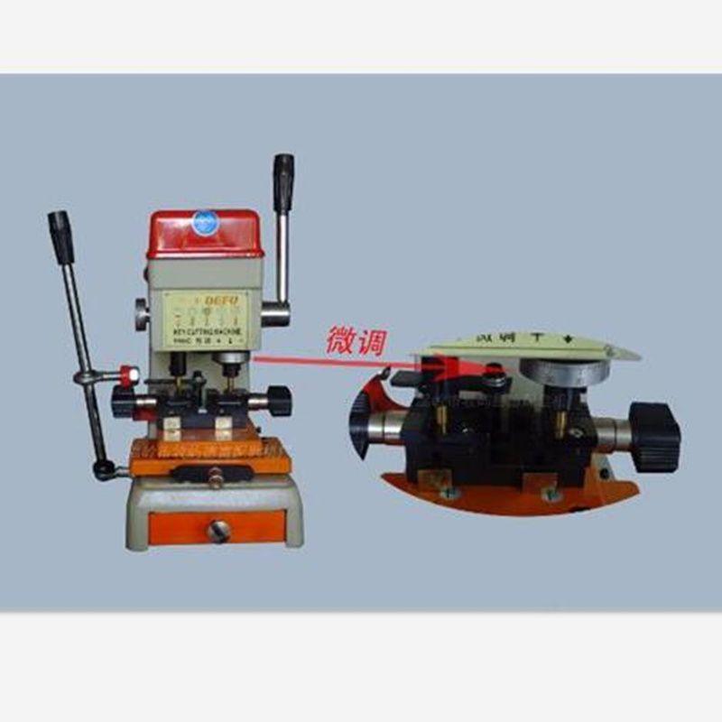 110V 또는 220V 다기능 998C 자동차 키 절단 기계 자물쇠 제조 업체, 브랜드의 새로운 자동 자동차 키 복제 기계 자물쇠 제조 업체
