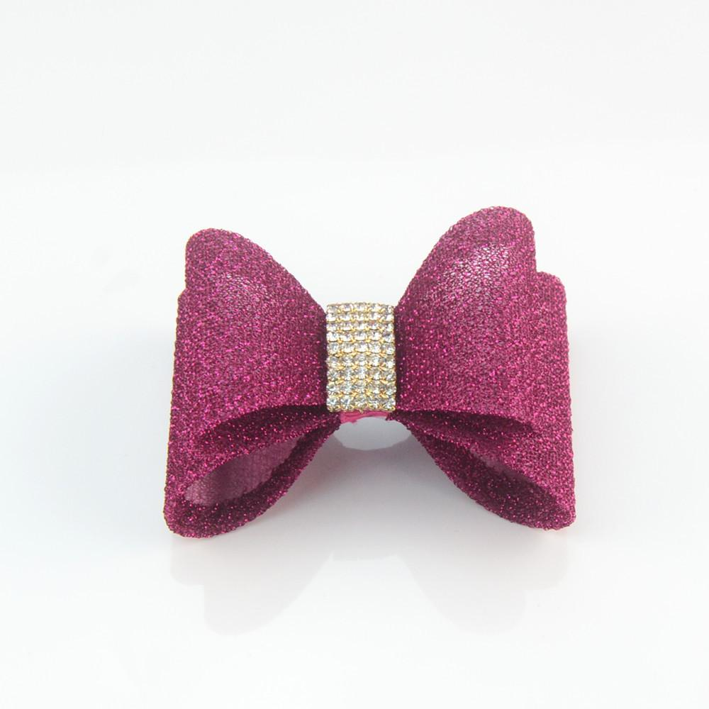 Hair bow button accessories - Place Order And Payment Terms