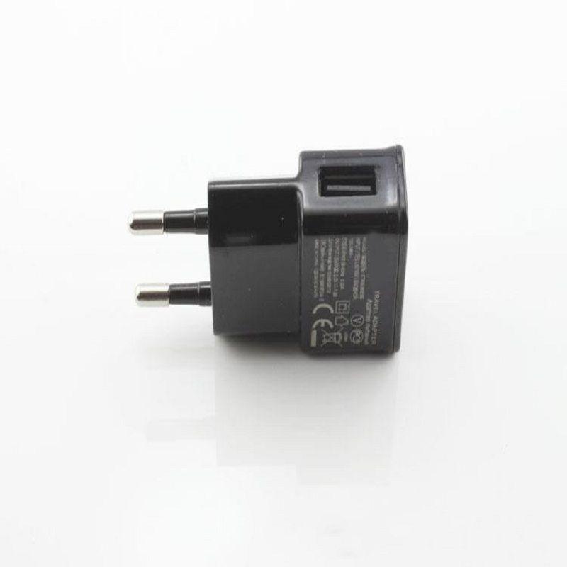 2A EU USB Travel Wall Mains Caricatore Adattatore di corrente per Samsung Galaxy Note2 N7100