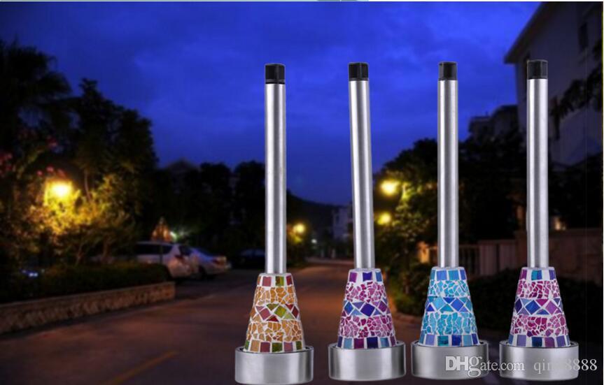 잔디 옥외 LED 태양 정원 방수 빛 태양 전원 LED 정원 빛 태양 에너지 야외 램프
