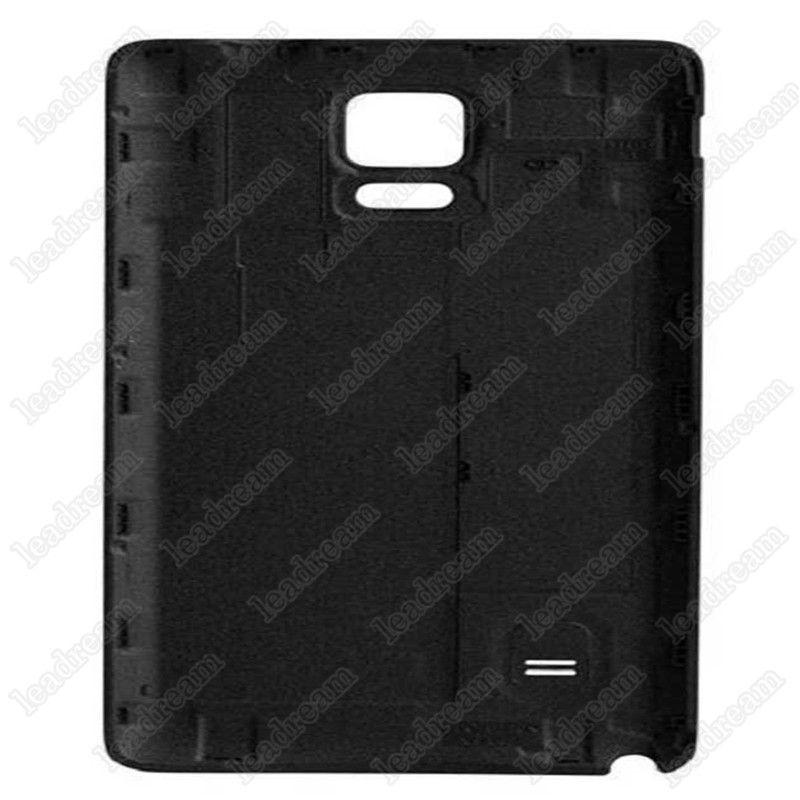 100PCS Pleine Batterie Arrière Couvercle Pour Samsung Galaxy Note2 N7100 Note3 N9000 Note 2 3 4 Gratuit DHL
