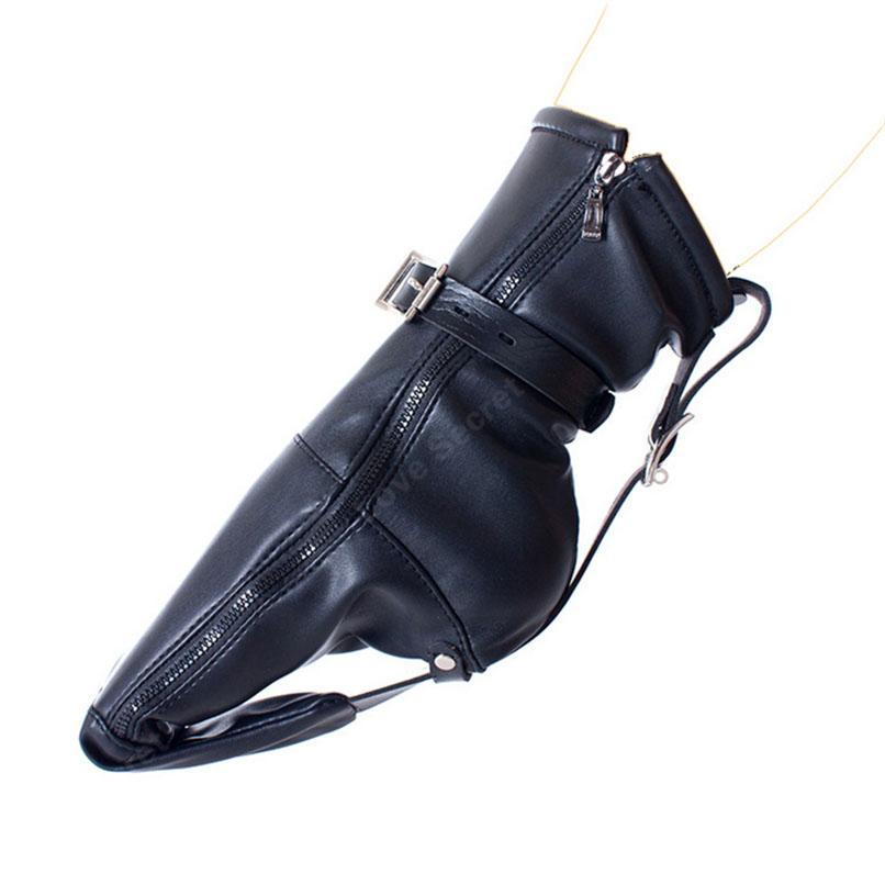 Feet Restraint Kinky Sex Restraint Toy Soft Pu Leather Foot Bondage Booties Female Fetish Kit For Couples Adult Sex Game Product Eirua