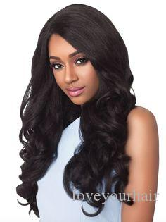 New Arriving wave wig Simulation Human Hair Loose Wave Full Wig For Women Free Shipping In Stock