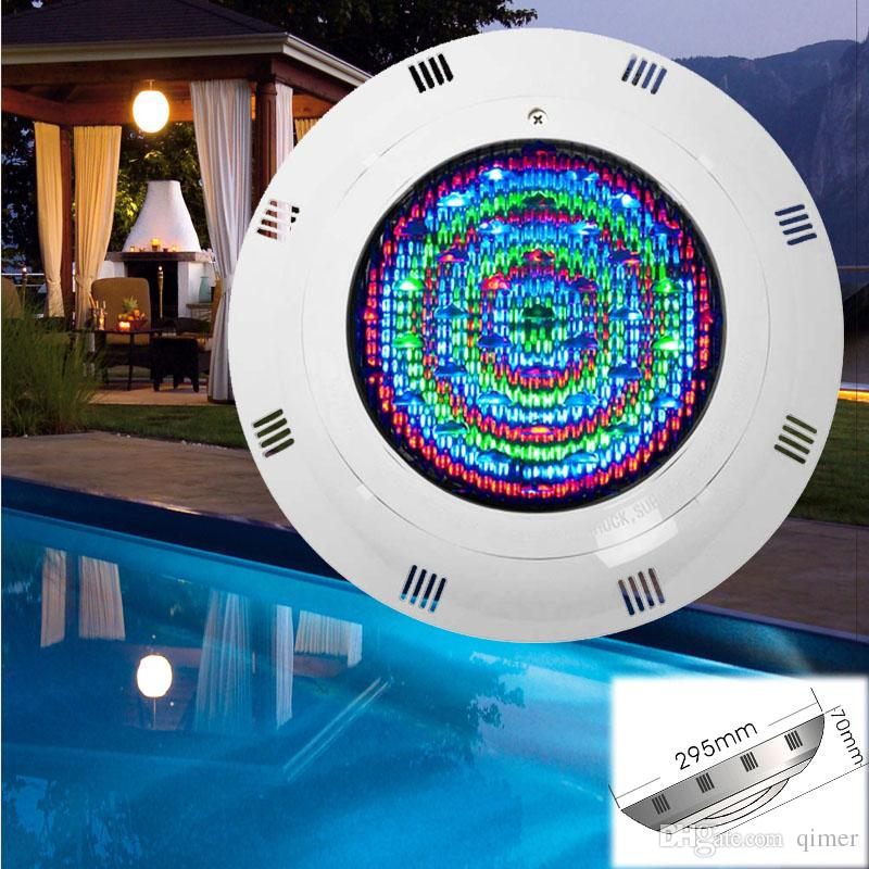2019 AC12V Wall Mounted Led Swimming Pool Lights 252 Led RGB Multi Color  Wall Mounted Lamp 1 Year Warranty CE ROHS . From Qimer, $50.86 | DHgate.Com