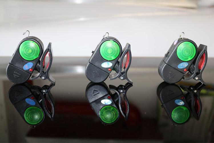 Литой Оптовая электронная сигнализация рыбалка od HaiGan морская рыба сигнализация колокол рыболовные принадлежности