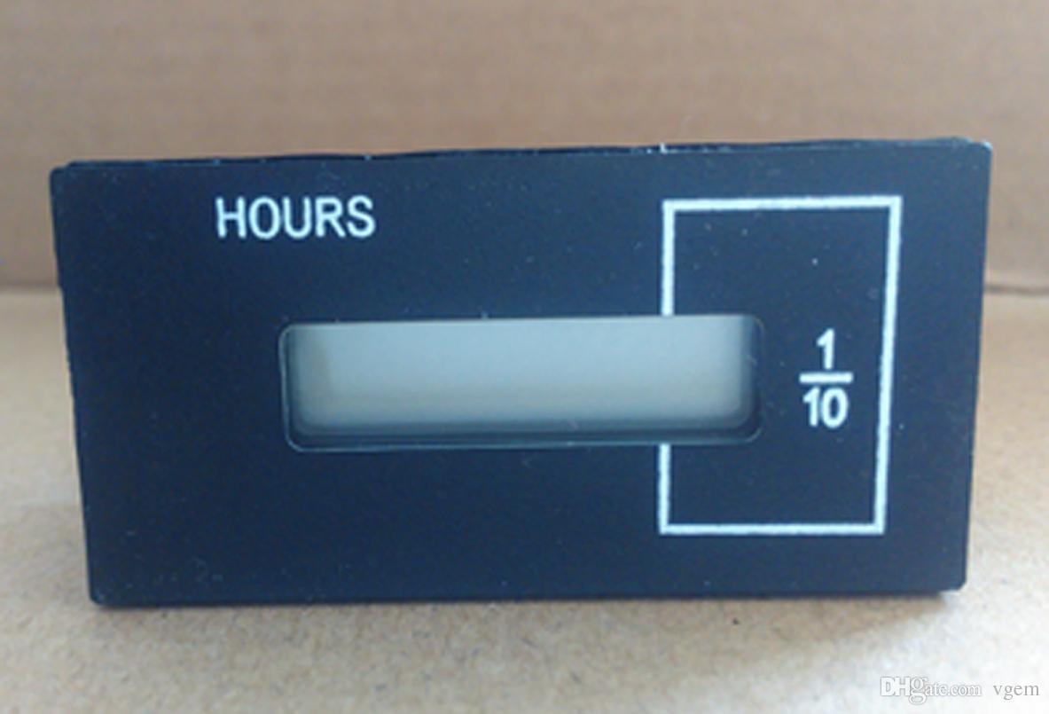 Бесплатная доставка! Счетчик часов экскаватора 2528-9040 2528-9040A5 применяется для запасных частей Doosan daewoo DH220-5 / Doosan daewoo