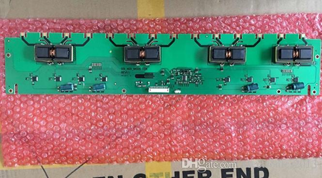 Freies Verschiffen 1: 1 Geprüfte Arbeit Neue LCD Hintergrundbeleuchtung Inverter Board Für Hisense L40R1 TLM40V68PK TLM40V66PK SSI-400-14A01 REV0.1