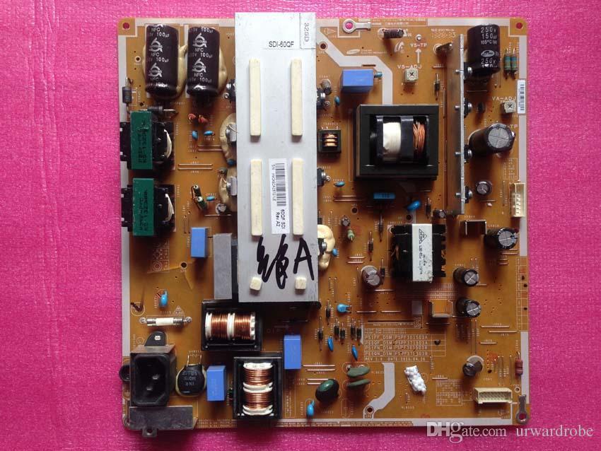 삼성 P60QF_DSM 용 BN44-00601A PSPF371503A BN4400601A 전원 공급 장치