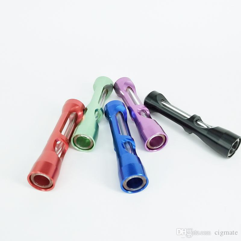 Новые прибытия красочные нано 40г табака трубы стекло курительные трубки стакан воды трубы Барботеры стекла для некурящих трубы