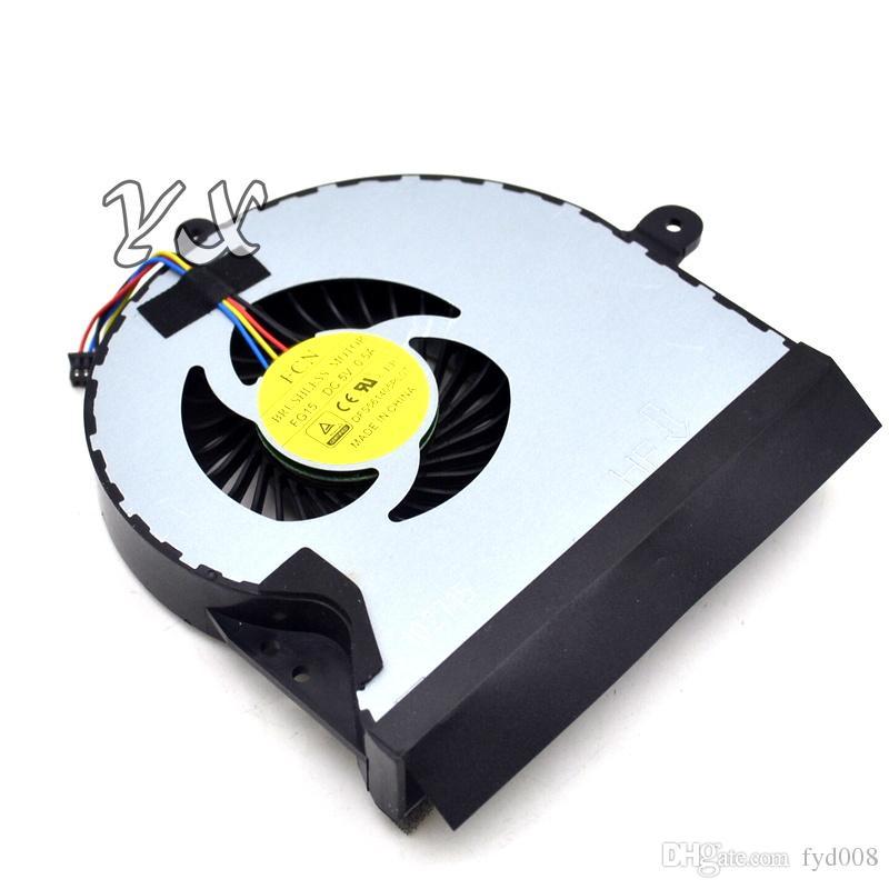 New GPU Cooling Fan For Asus ROG G751JY G751ROG G751JT G751JZ DFS561405PL0T FG15