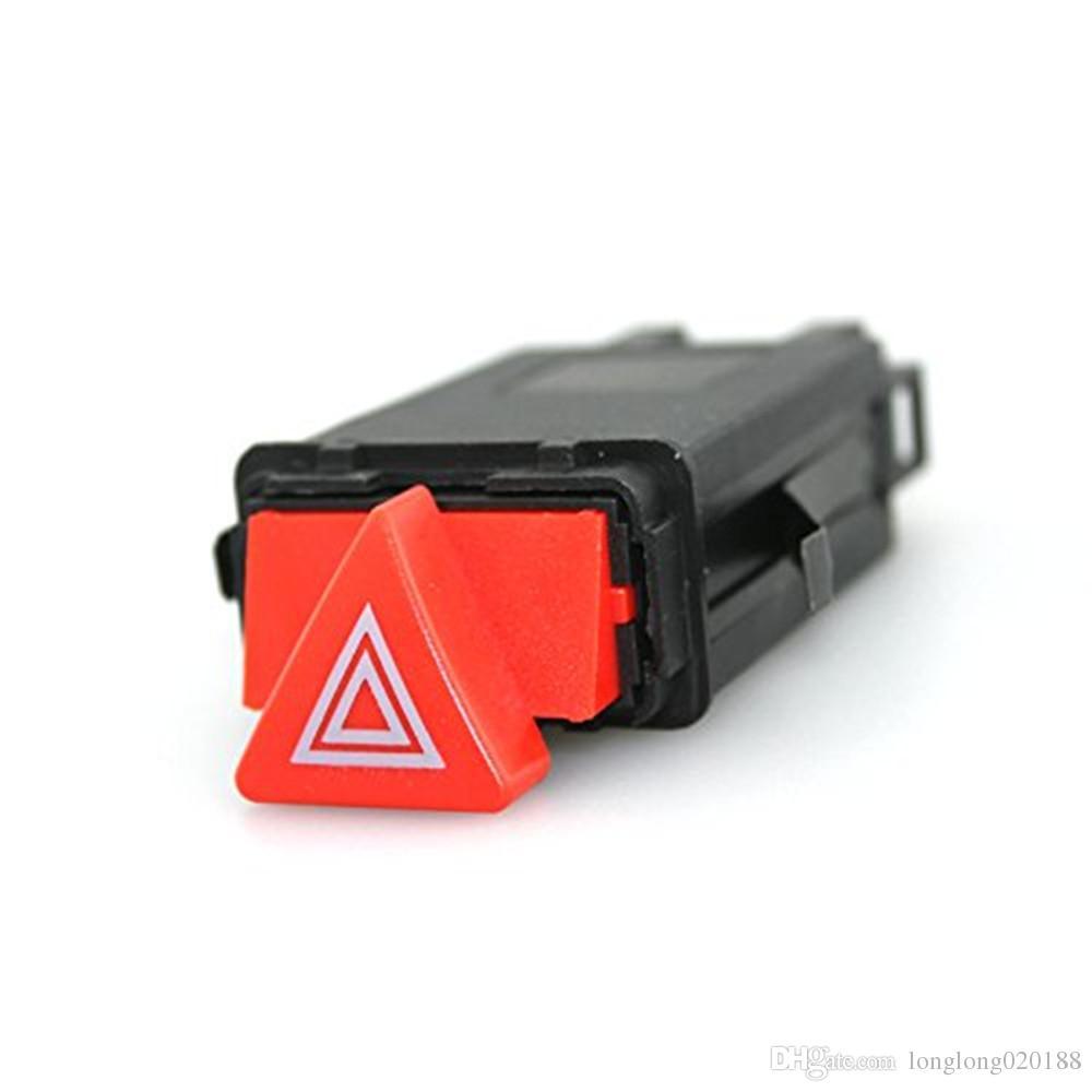 4b0941509d новая аварийная сигнальная лампа аварийного мигалкой переключатель кнопка для 98-05 Audi A6 Allroad Quattro S6 RS6