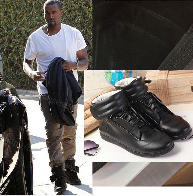 martin margiela shoes Dr Martens Boots
