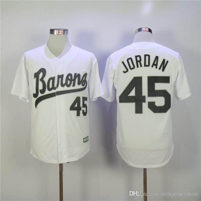 b291d5d4a71 ... frank thomas jersey with 2005 world series patch 45 jordan chicago  white sox ...