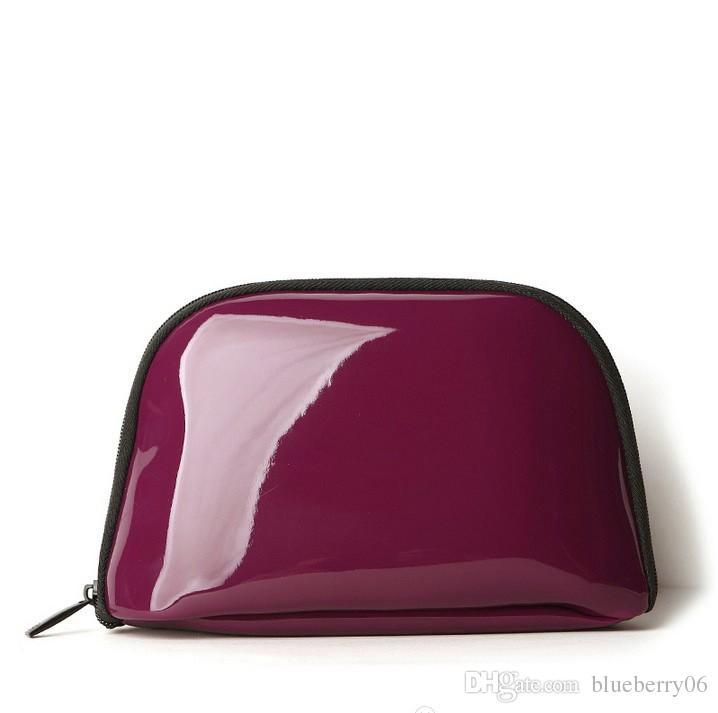 All'ingrosso 2pcs / 1lot di alta qualità caldi di bellezza cosmetici Borse Porta Cosmetici trasporto libero
