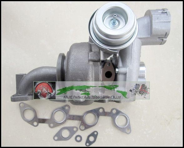 Turbo For For AUDI A3 TDI VW JETTA GOLF V PASSAT Touran TDI 2003- BKD AZV BKP 2.0L TDI 140HP GT1749V 724930 724930-5009S Turbocharger with gaskets