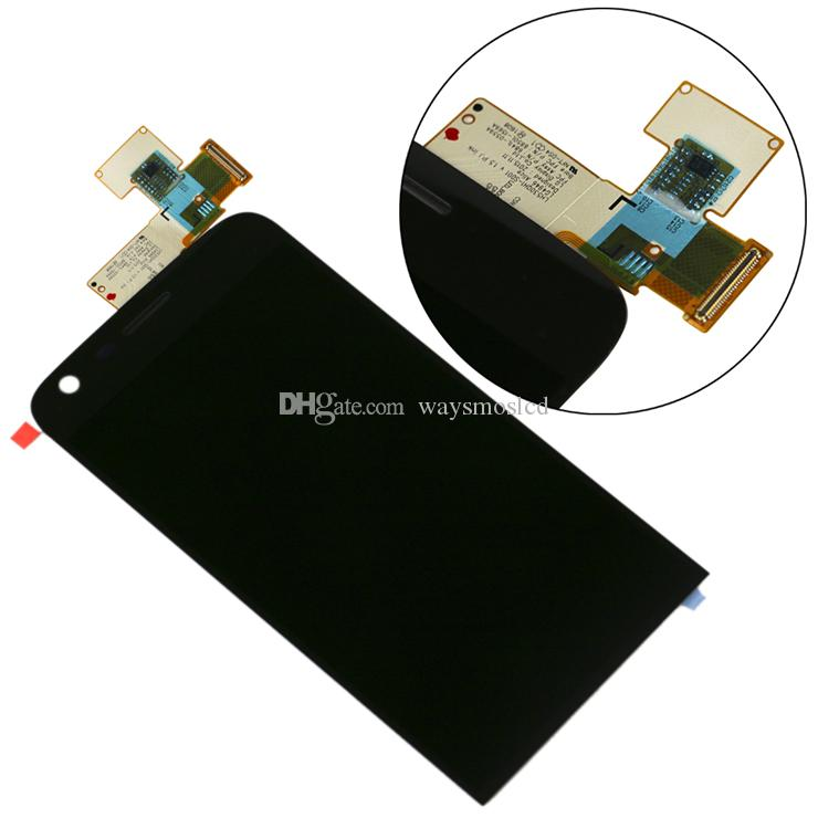 2018 The Best Aaalg Lcd For Lg G5 Lcd Liquid Crystal Display And ...