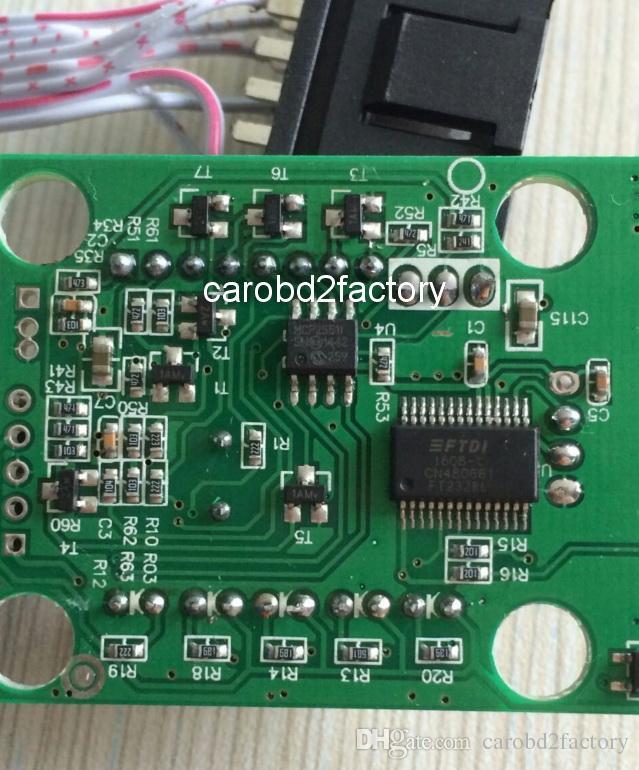 Voor Android Torque Auto Hoge Kwaliteit Elm327 USB ELM 327 met nieuwste versie v1.5