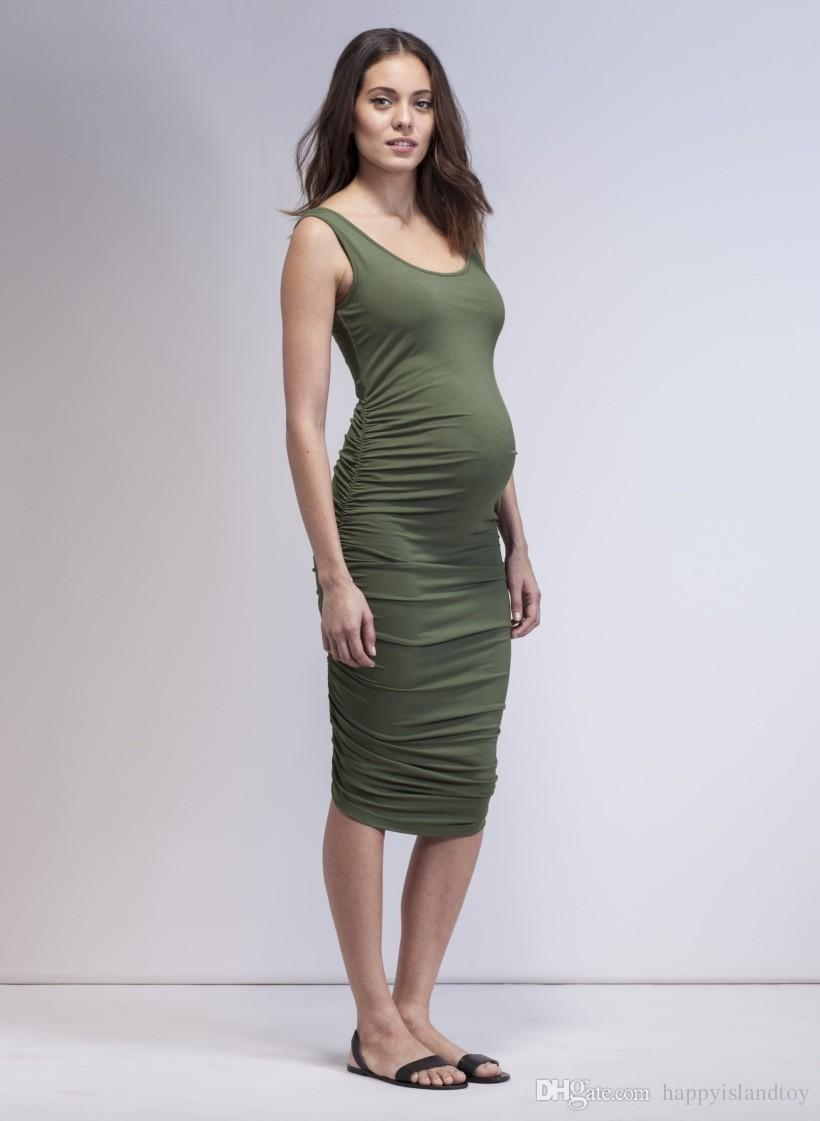 Fashion brand evening dress for pregnant women maternity clothes fashion brand evening dress for pregnant women maternity clothes summer women vest dress elegant office lady ombrellifo Image collections