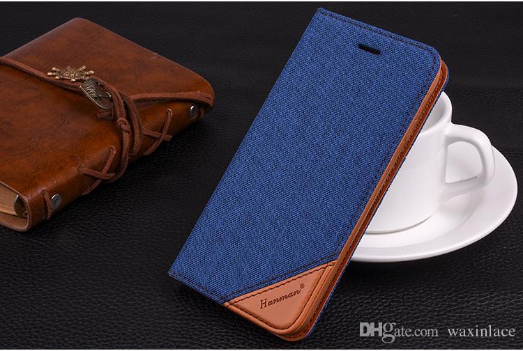 Бумажник чехол для Samsung Галактики главе J7 премьер-флип кожаный чехол магнитный чехол для Samsung Галактики J5, в нашей стране премьер-Айфон 7