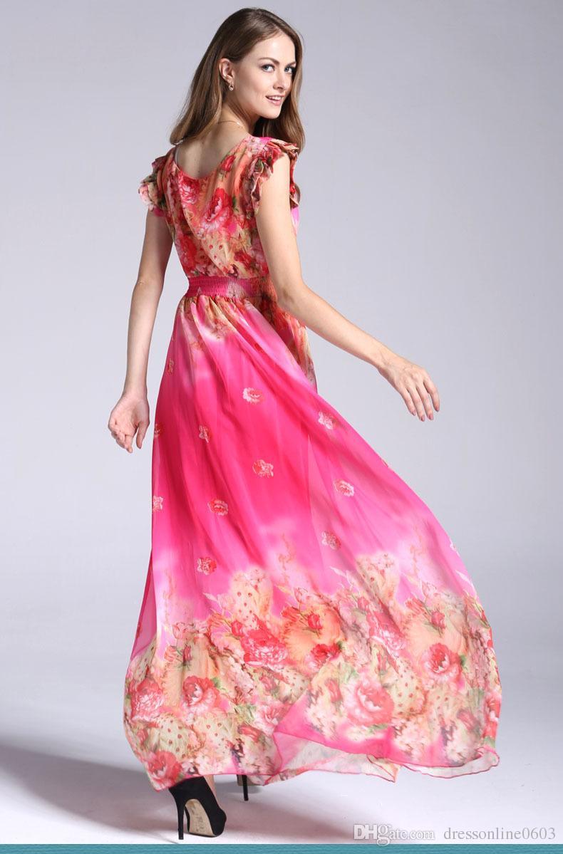 Moderno Vestidos De Dama De Tampa Inspiración - Ideas de Vestido ...