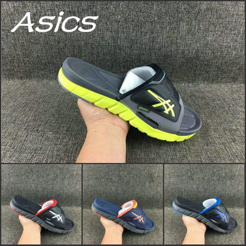 2019 Wholesale Asics Slippers Shoes Men